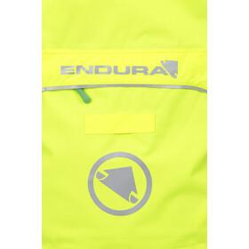 Endura Gridlock II Jacket Women neon yellow